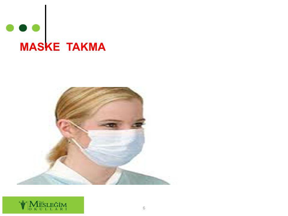 MASKE TAKMA 6