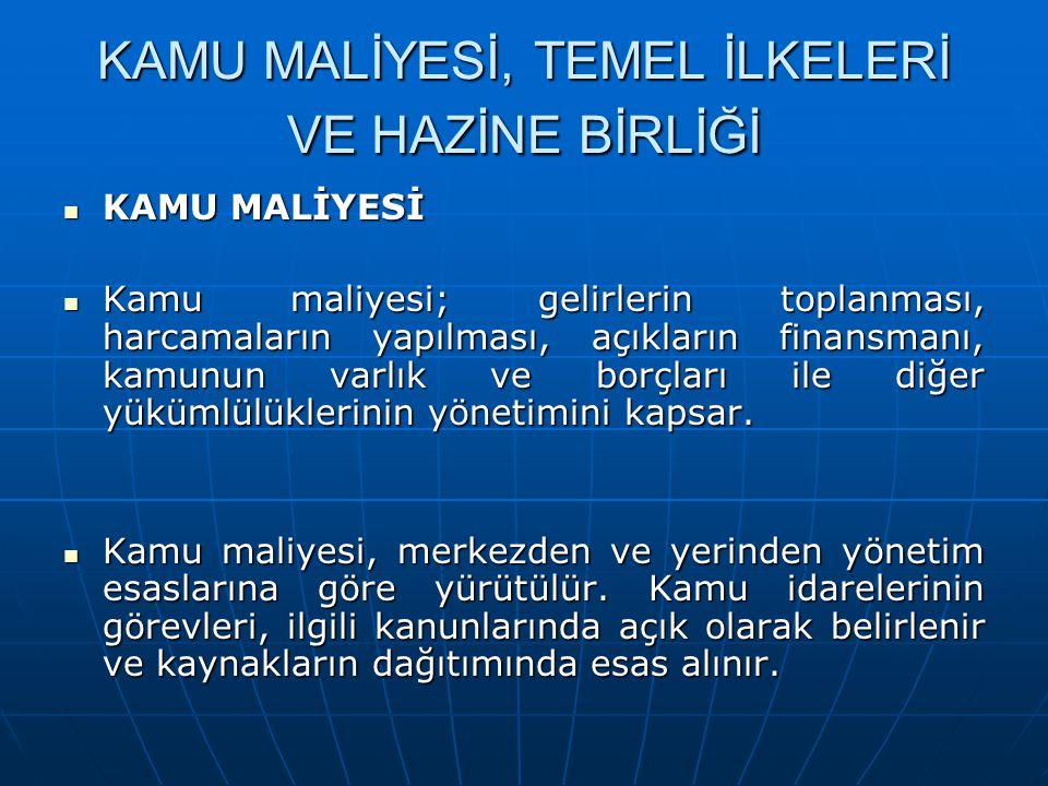 EK MADDE 1 EK MADDE 1 Türkiye Büyük Millet Meclisi ve Sayıştayın muhasebe hizmetleri Türkiye Büyük Millet Meclisi Başkanı, Cumhurbaşkanlığı muhasebe hizmetleri ise Cumhurbaşkanlığı Genel Sekreteri tarafından atanan muhasebe yetkilileri tarafından yerine getirilir.