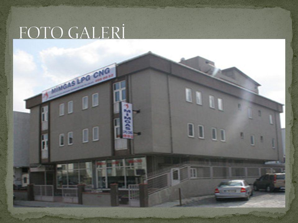 Şirketimiz 2000 yılında Mimsunar LPG Otogaz Dönüşüm adı altında bir şahıs firması olarak İzmit de 5 adet LPG kit alımı ile montajcı statüsünde ticarete başladı.