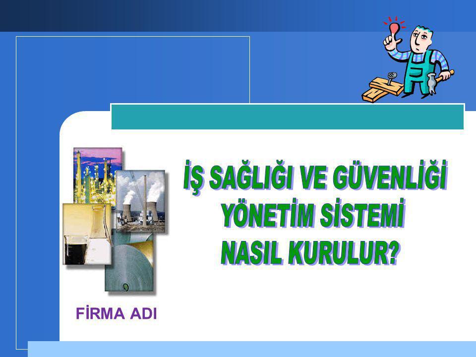 OHSAS 18001 İSG YÖNETİM SİSTEM STANDARDIZASYONUNUN TARİHÇESİ 1993 BSI, BS 8750 spesifikasyonunu geliştirmeye başladı.