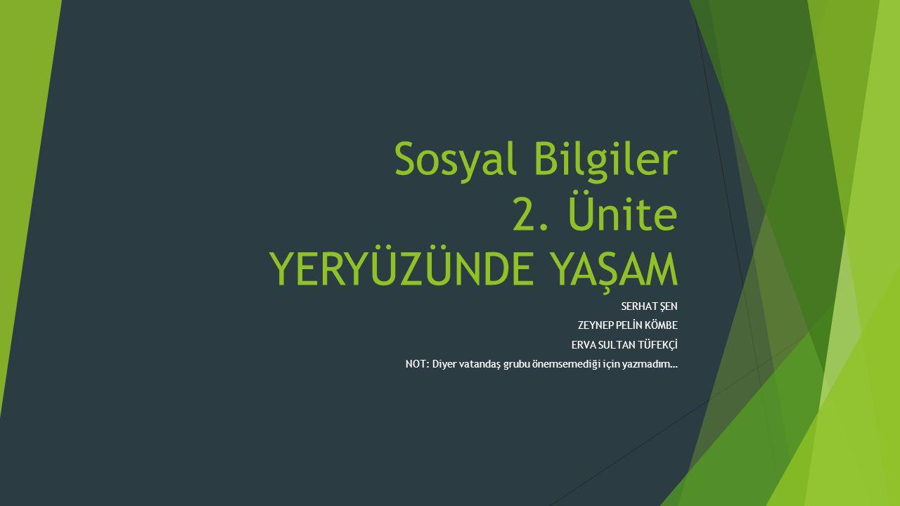 GÜNEY DOĞU ANADOLU BÖLGESİ  Güneydoğu Anadolu Bölgesi, Türkiye nin yedi coğrafi bölgesinden biridir.