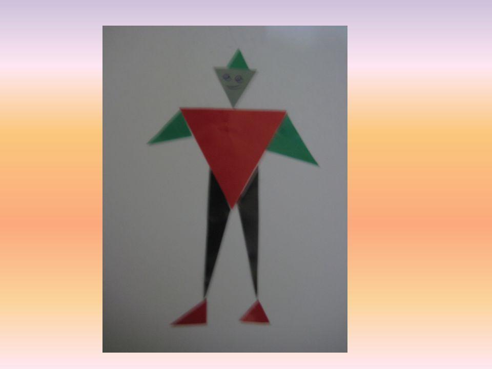 Bütün üçgenlerin üç kenarı ve üç iç açısı vardır. kenar İç açı