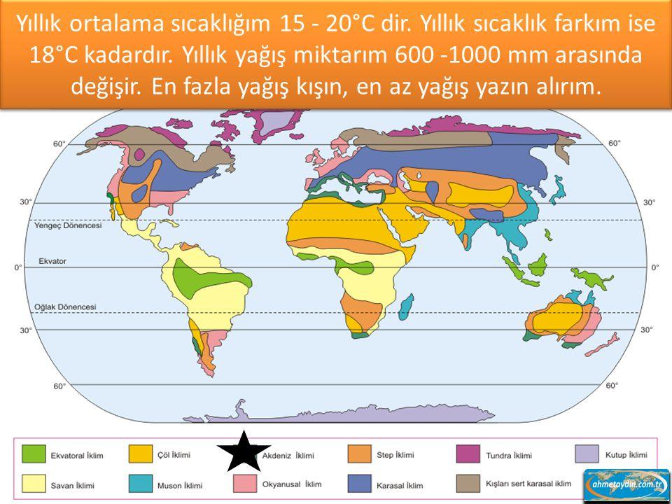 Genel olarak, 65° -80° Kuzey enlemleri arasında görülürüm.