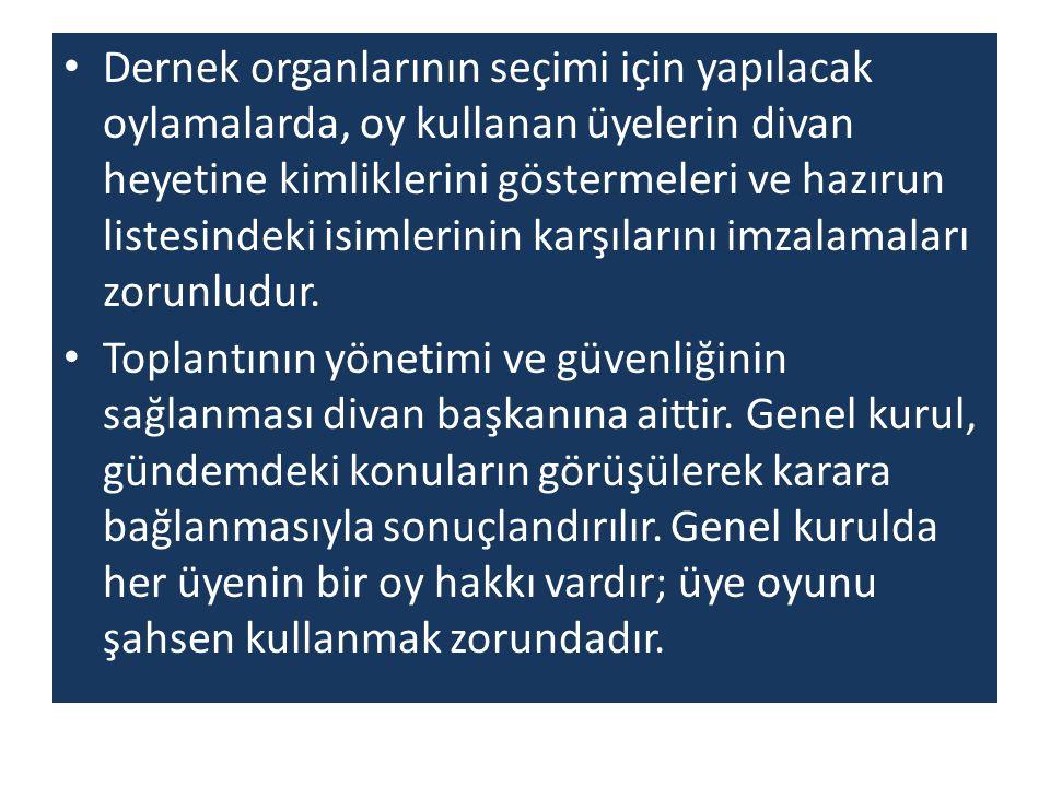 m) 26 ncı maddede belirtilen tesisleri izinsiz açan dernek yöneticilerine beşyüz Türk Lirası idarî para cezası verilir ve tesisin kapatılmasına da karar verilebilir.
