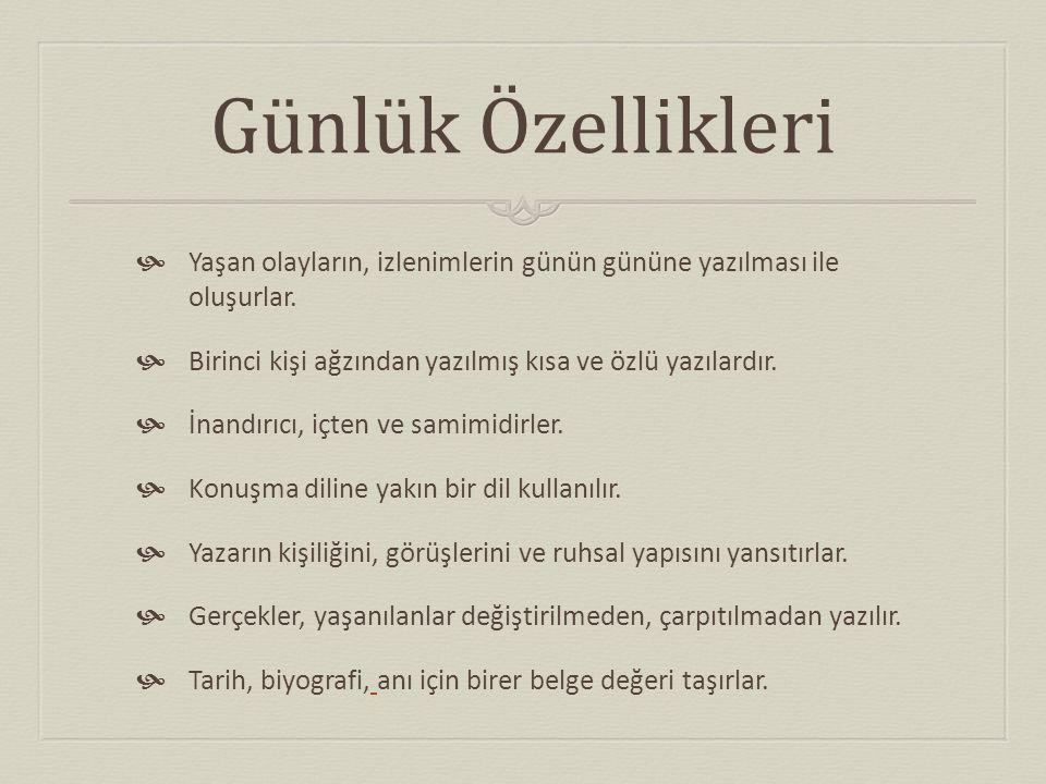 Cemal Süreya - Günler  543.