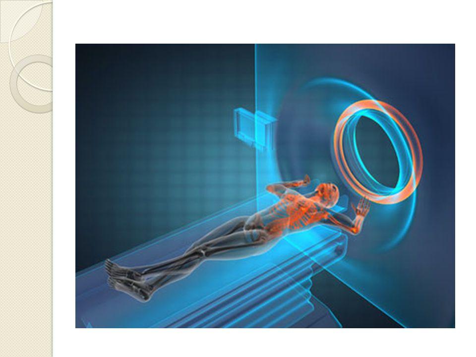 MR Temelleri ve Cihazın Bileşenleri Manyetik rezonans cihazı 3 ana kısımdan oluşur.