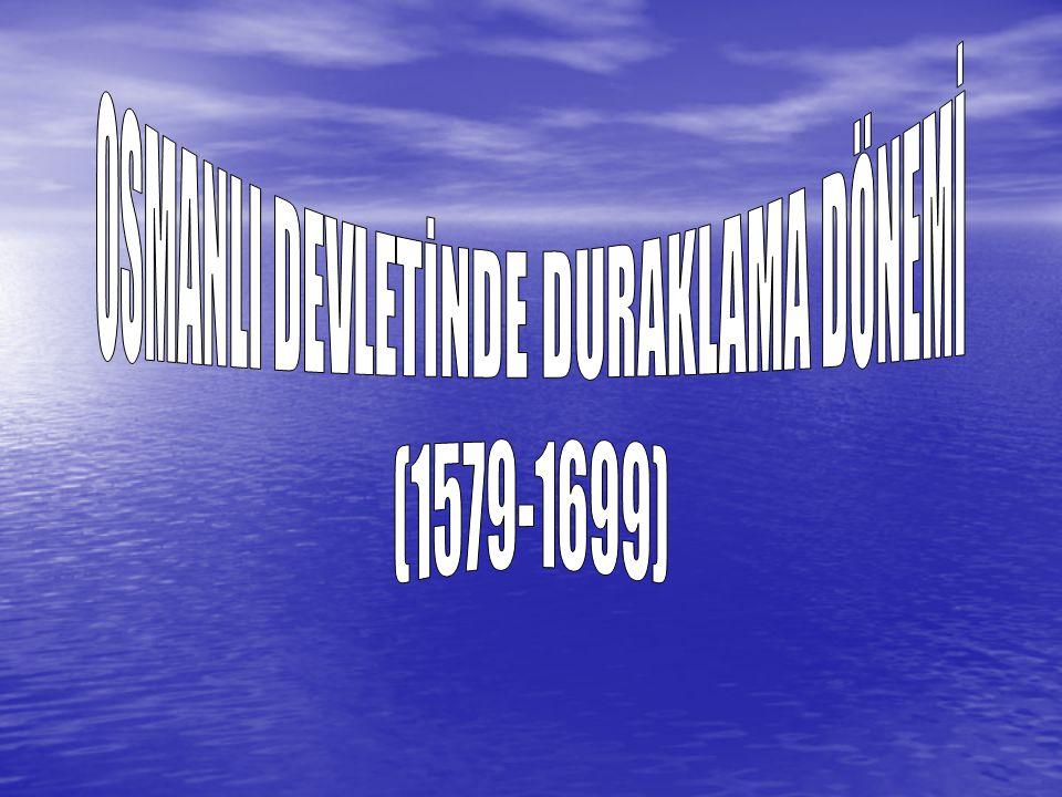 1700 İstanbul Antlaşması: Rusya ile imzalanmıştır.
