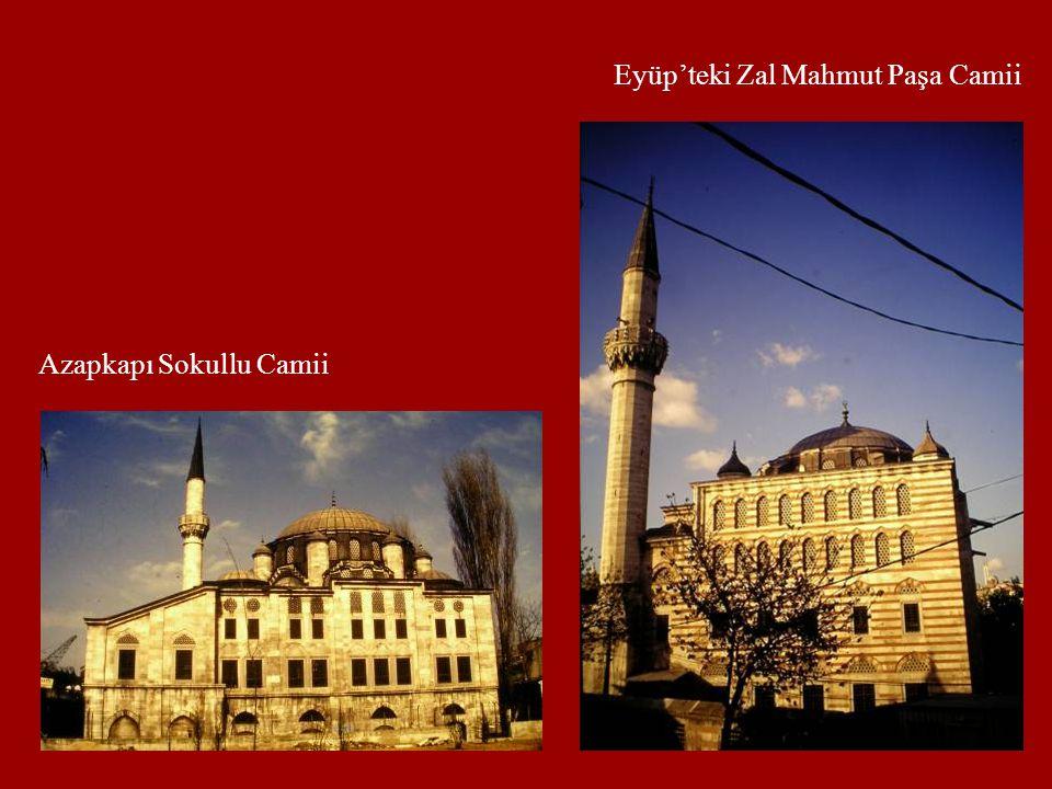 Sinan'ın İstanbul kazandırdığı en büyük Su isale hattı olan Kırkçeşme Su tesisidir.