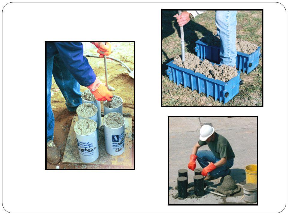 KYB üretiminde kullanılan Malzemeler Çimento :EN 197-1'e uygun olmalıdır.Al 2 O 3 miktarı %10'nun üzerinde olan çimentolar çalı ş ma süresinin kısalmasına neden olur.