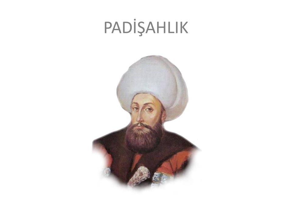 PADİŞAHLIK