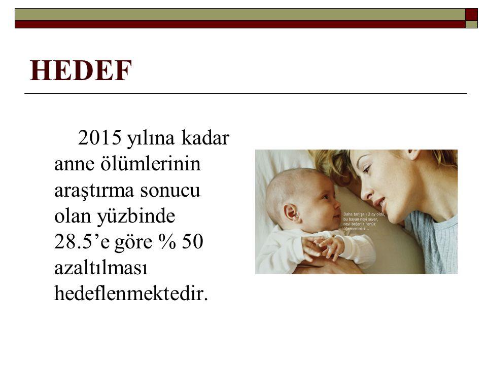 KOMİSYONLAR  İl Anne Ölümlerini Tespit ve Önleme Birimi:  Sağlık Müdürünün belirleyeceği Sağlık Müdür Yardımcısının başkanlığında  AÇSAP Şube Müdürü  Bulaşıcı Hastalıklar Şube Müdürü  Toplum Sağlığı ve Aile Hekimliği Şube Müdürü  Yataklı Tedavi Kurumları Şube Müdürü  İl İnceleme Komisyonu:  İl Program Sorumlusu  Kadın Hastalıkları ve Doğum Uzmanı ( 2 hekim)  Anesteziyoloji ve Reanimasyon Uzmanı (2 hekim)  İç Hastalıkları Uzmanı (2 hekim)  AÇSAP Şube Müdürü ekibin çalışmalarına nezaret edecektir.