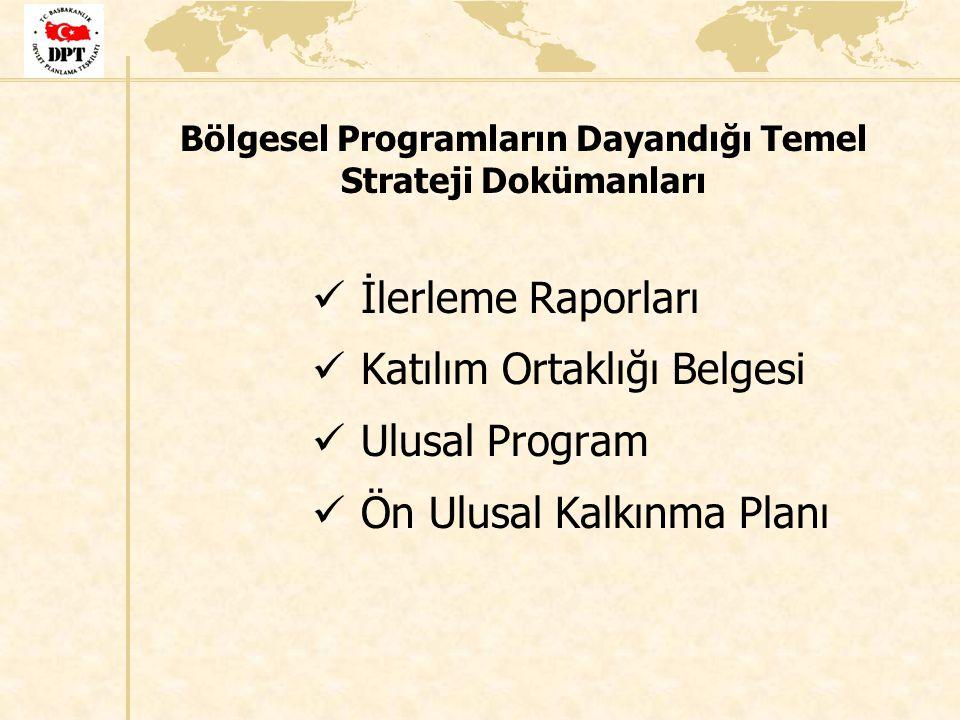 Web Sayfaları (Merkez) Devlet Planlama Teşkilatı: http://www.dpt.gov.tr/bgyu http://www.dpt.gov.tr/bgyu Avrupa Komisyonu Türkiye Delegasyonu: http://www.deltur.cec.eu.int Avrupa Birliği Genel Sekreterliği http://www.abgs.gov.tr
