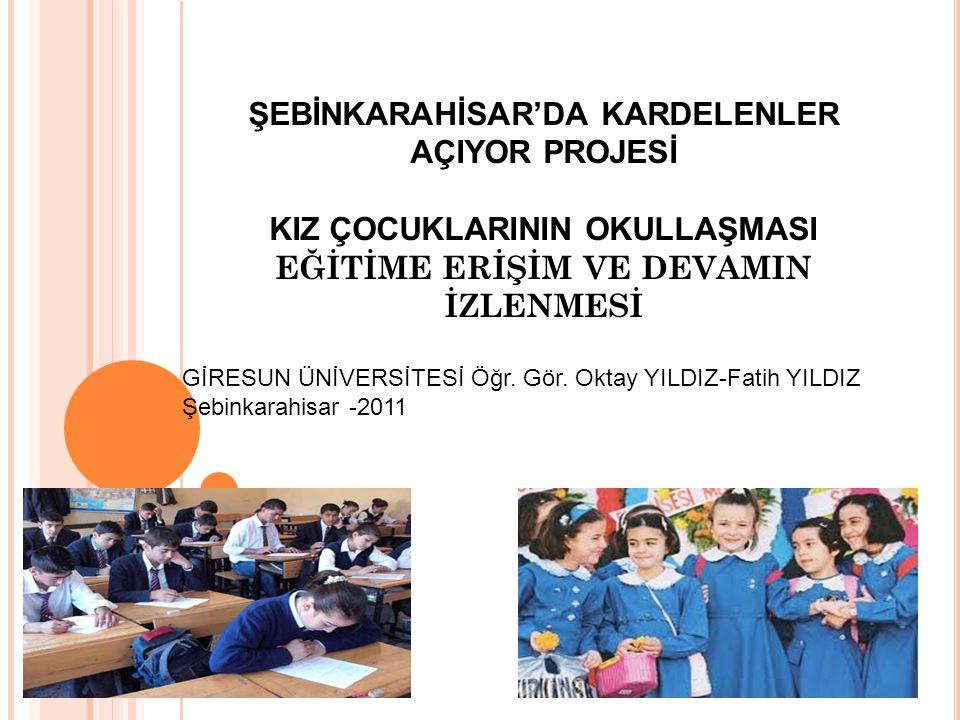 EĞİTİME ERİŞİM VE DEVAMIN İZLENMESİ Türkiye insan hakları sözleşmesi ve Avrupa birliğine giriş sürecinde uluslar arası düzeyde eşitlik konusuna ağırlık vererek çeşitli alanlarda yenilikler yapmaya başlamıştır.