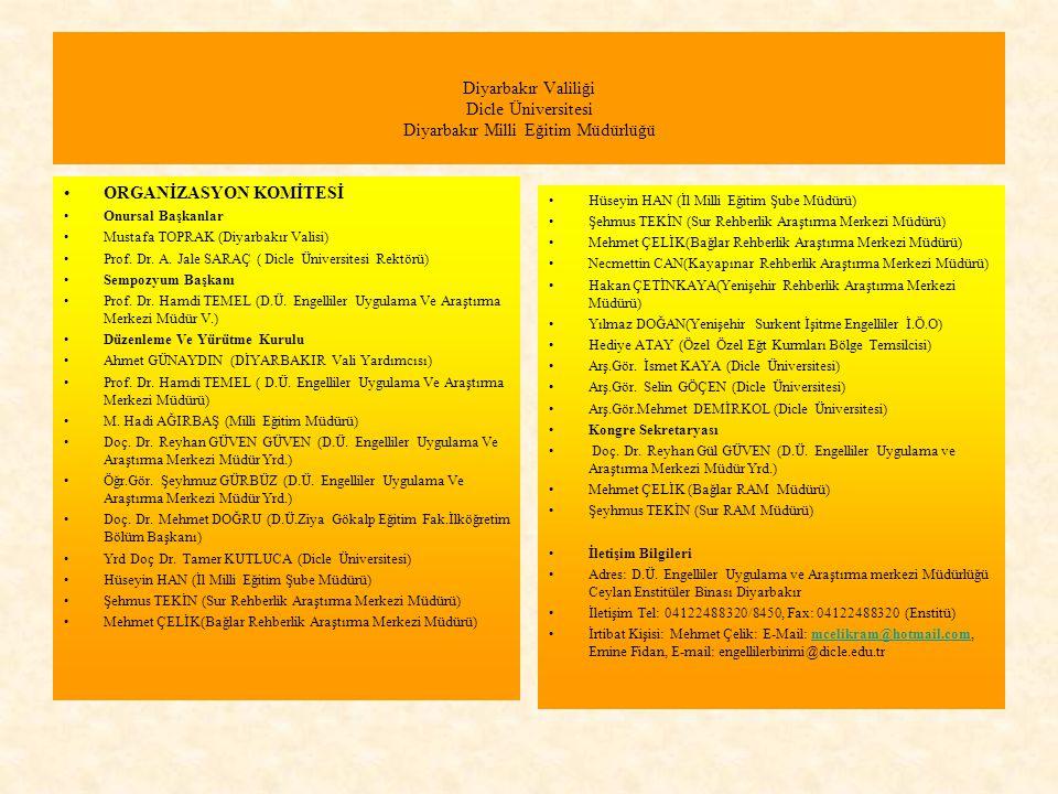 Tarih/SaatFaaliyetYer Konuşmacı Adı SoyadıKurumu - Görevi 09.00 – 09:30KayıtGiriş-lobi 09:30-09:40Açılış KonuşmalarıSalon BProf.