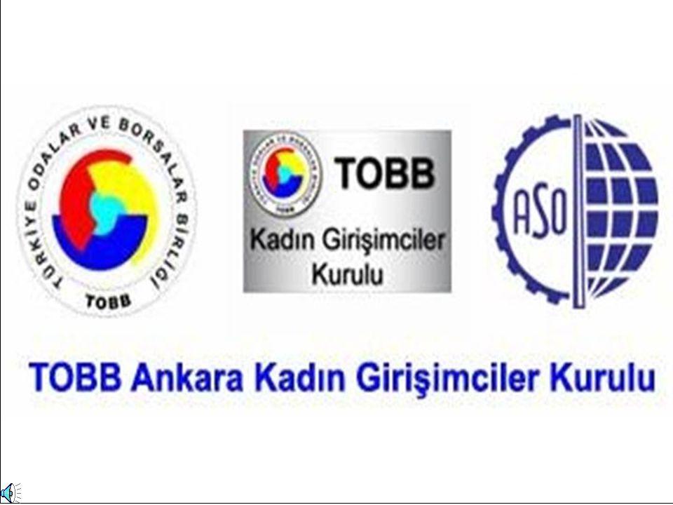 04.01.2011 Ankara İl Kadın Girişimciler Kurulu Aylık Toplantısı Sn.