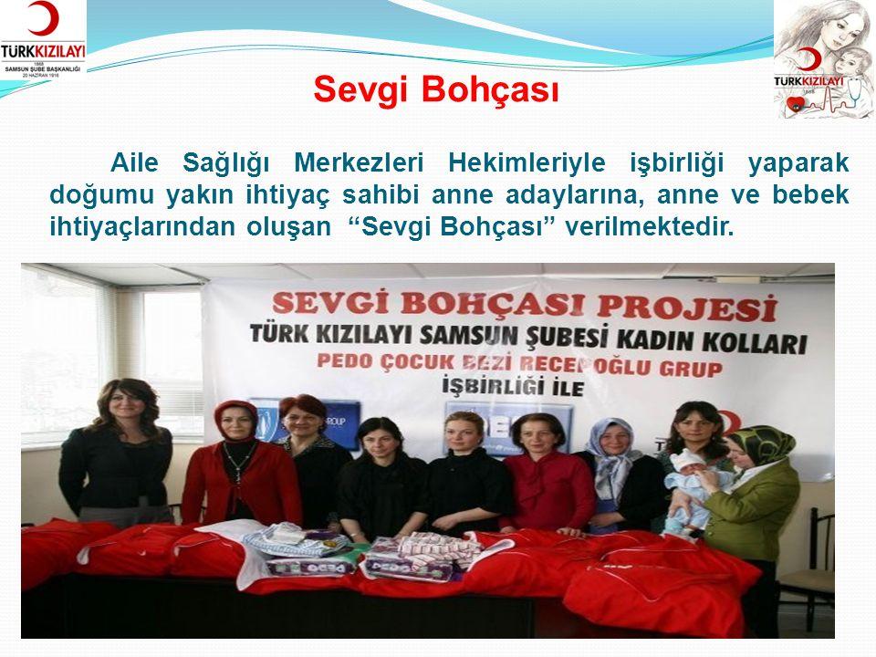 Kadınlarda Görülen Kanser Türleri Konulu Seminer Türk Kızılayı Kadın Kolları tarafından düzenlenen Kadınlarda Görülen Kanser Türleri konulu eğitim Samsun Gazi Sahnesinde Radyasyon Onkologu Dr.