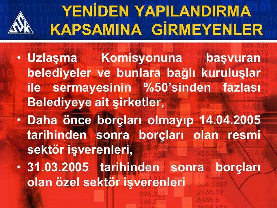 TOPLULUK SİGORTASI BİLGİSAYAR PROGRAMI Topluluk sigortası ile ilgili daha önce işlemler manuel olarak yürütülmekte iken bilgisayar programı tamamlanmış ve 15.03.2006 tarihi itibariyle tüm Türkiye genelinde işletime açılmıştır.