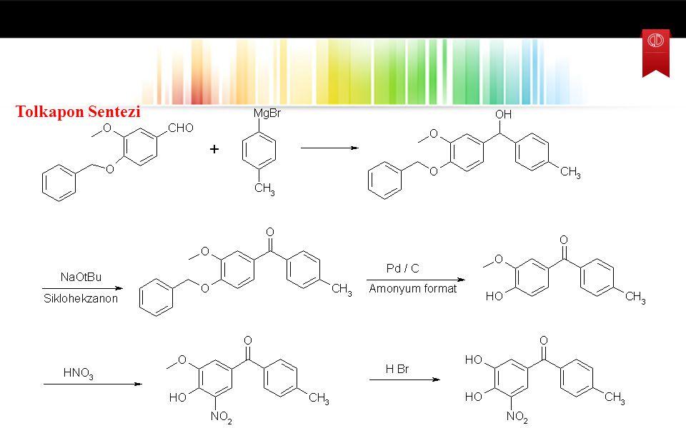 PARASEMPATOMİMETİK İLAÇLAR Selejilin: N,α-Dimetil-N-2-propinil benzenetanamin MAO-İnhibitörleri COMT İnhibitörleri Entakapon Tolkapon 2-Siyano-3-(3,4-