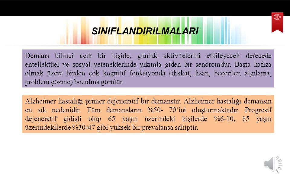 Hazırlayan FARMASÖTİK KİMYA II AntiAlzheimer-AntiParkinson İlaçlar Prof. Dr. İlhan IŞIKDAĞ