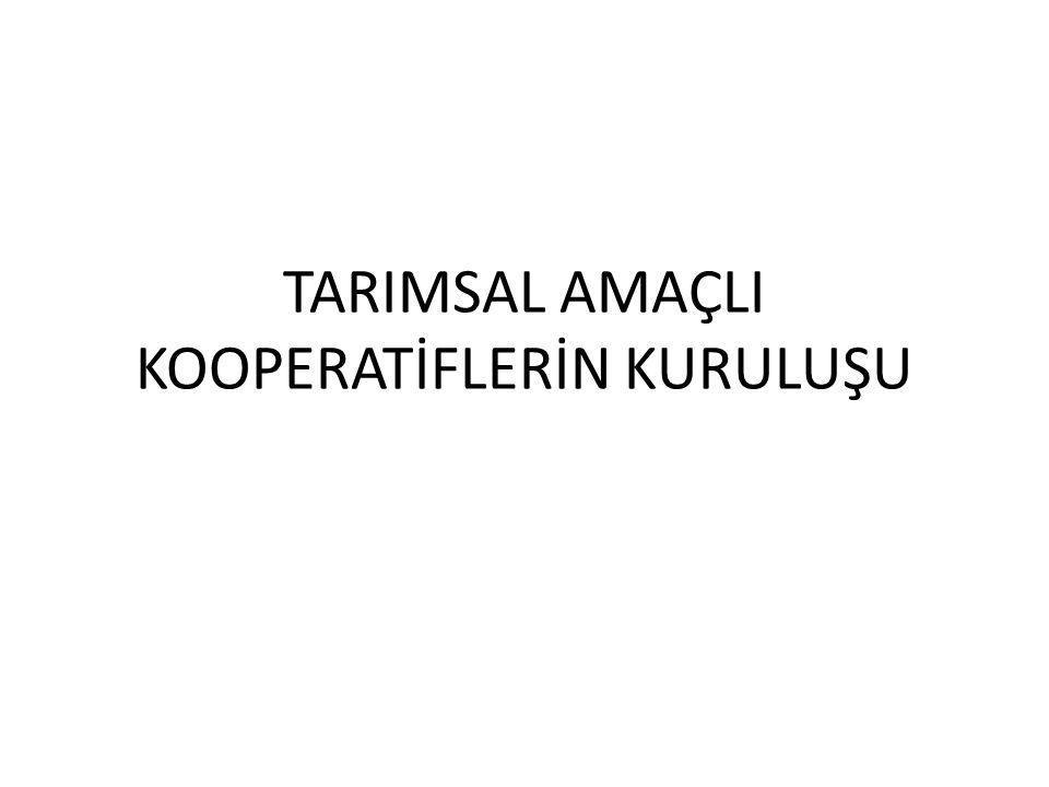 KOOPERATİF NEDİR .