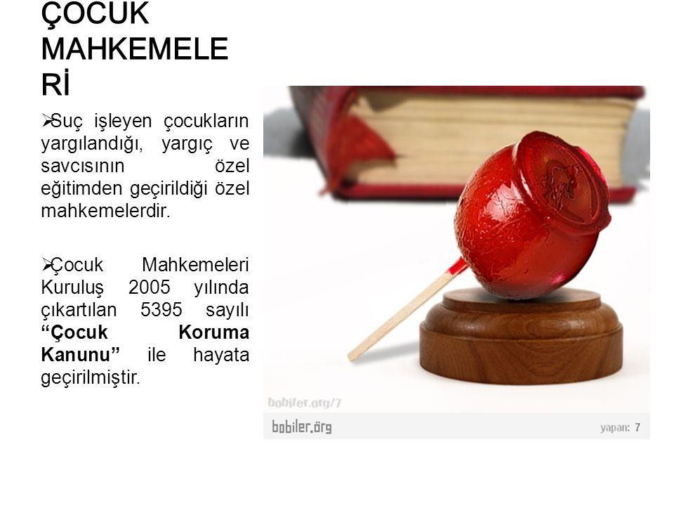 TÜRKİYEDE ÇOCUK OLMAK!.