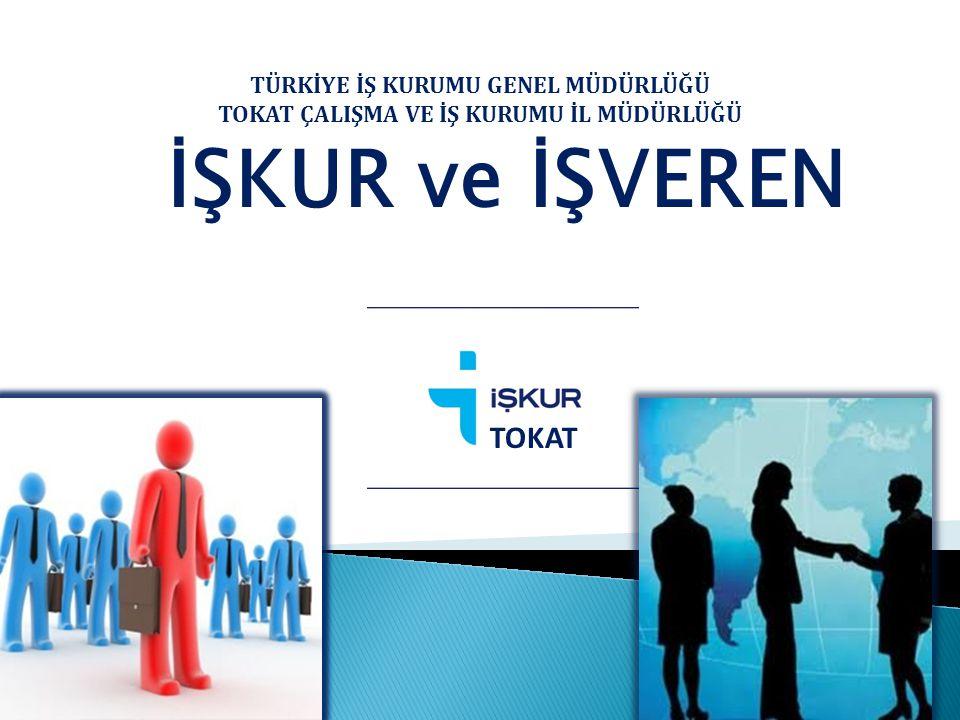  Türkiye İş Kurumu 05.07.2003 tarihinde 4904 sayılı Türkiye İş Kurumu Kanunu ile kurulmuştur.