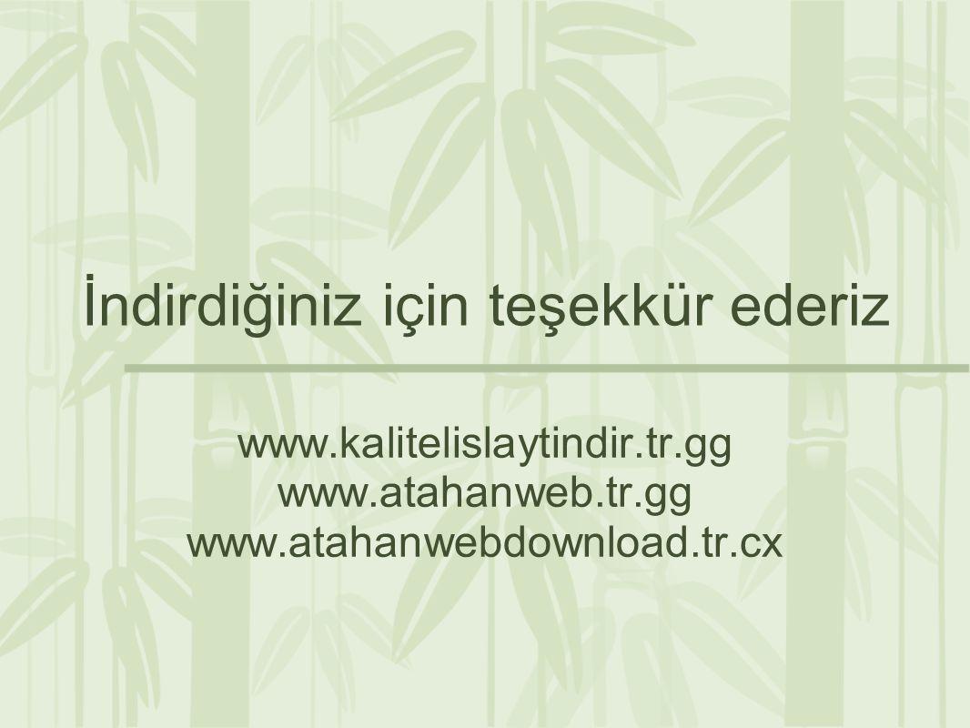 İndirdiğiniz için teşekkür ederiz www.kalitelislaytindir.tr.gg www.atahanweb.tr.gg www.atahanwebdownload.tr.cx