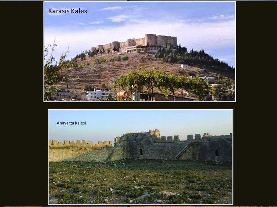 Halen bulunan en eski kale kalıntısı Burdur'daki Hacılar Höyüğündedir.