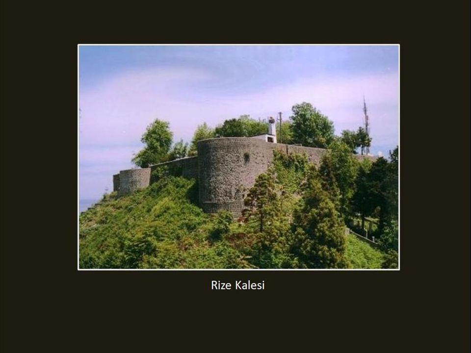 Toprakkale Karatepe (Aslantaş) Kalesi OSMANİYE Savranda Kalesi