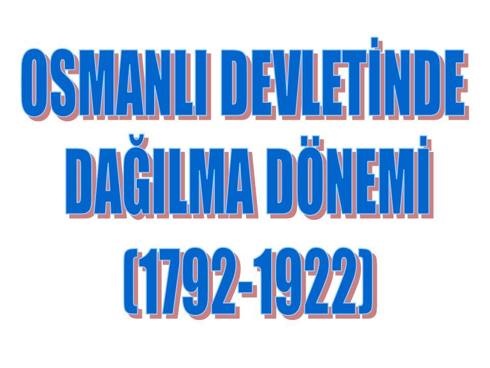 Tanzimat Fermanı ile Islahat Fermanının Ortak Özellikleri: Hukuka bağlı devletin temelleri atılmıştır.