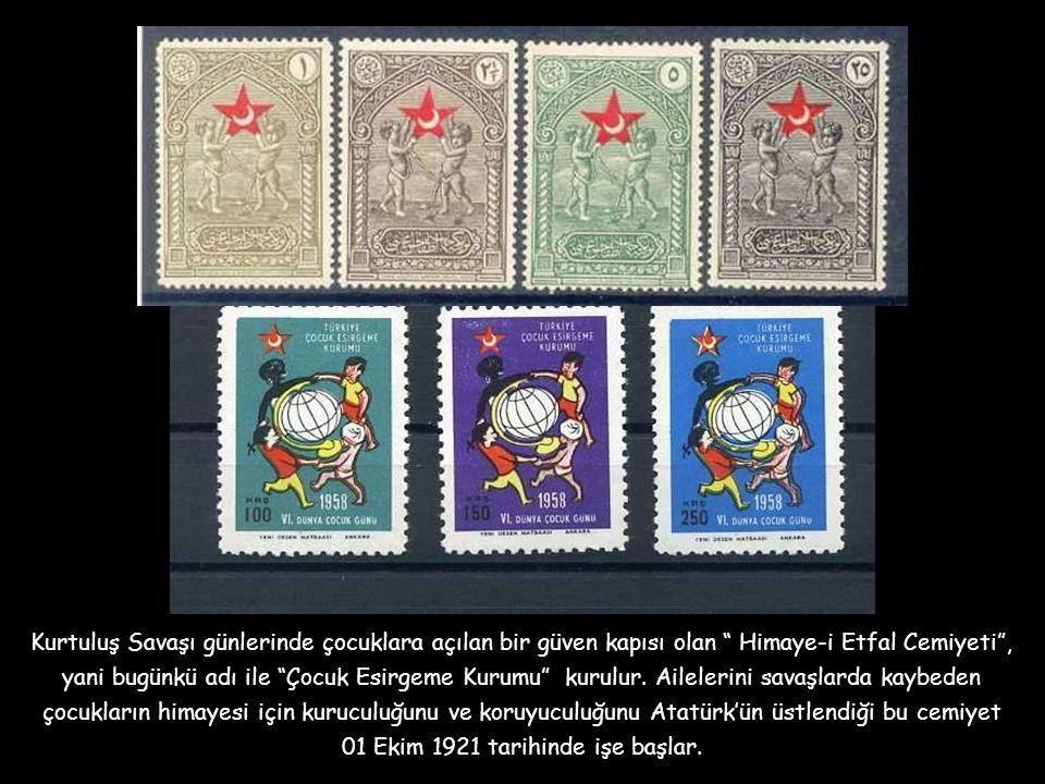 23 Nisan 1920'de kurulup açılan ilk Türkiye Büyük Millet Meclisi Cumhuriyetimizin temeli olduğu gibi, ilk ulusal bayramımızın da temelidir. 23 Nisan'ı