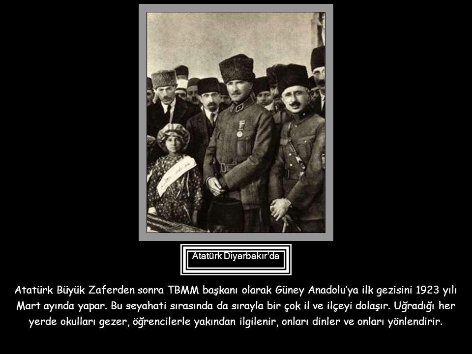 1929 Nisan'ında çocukların Türkiye Büyük Millet Meclisine ilettikleri istekler, bugün de tüm dünya çocuklarının dilekleri ve hakları olarak kabul edil