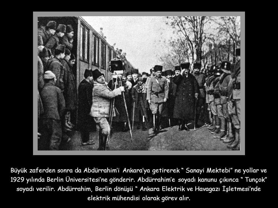 """Birinci Dünya Savaşı'nda Doğu Anadolu'da görevdeyken tuttuğu """" Hatıra Defteri""""nden, onun yetim çocuklarıyla yakından ilgilendiğini öğreniriz. Birinci"""