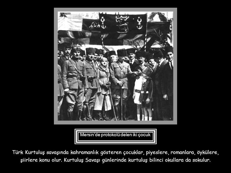 Makbule hanımın hatırladığı kadarıyla Atatürk'ün dört manevi çocuğu vardır. Bunlar; Zühre, Afife, Abdürrahim ve İhsan adındaki çocuklardır. Ancak Zühr