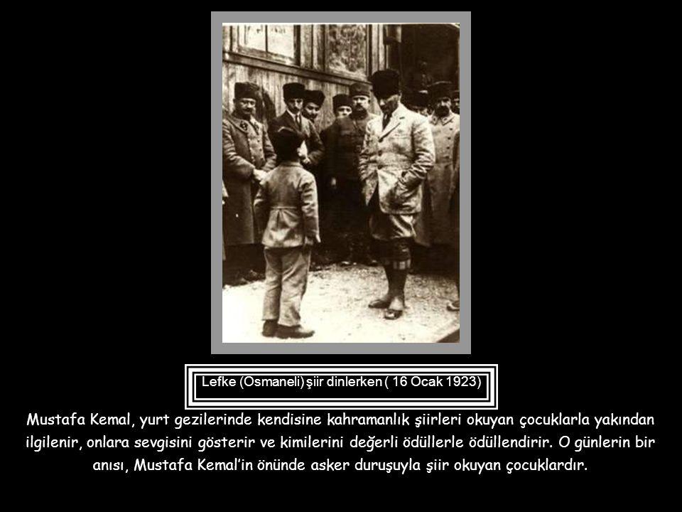 Türk Kurtuluş savaşında kahramanlık gösteren çocuklar, piyeslere, romanlara, öykülere, şiirlere konu olur. Kurtuluş Savaşı günlerinde kurtuluş bilinci