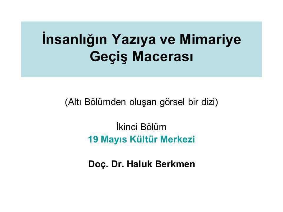 Ortak bağ kadim Türk kültürüdür