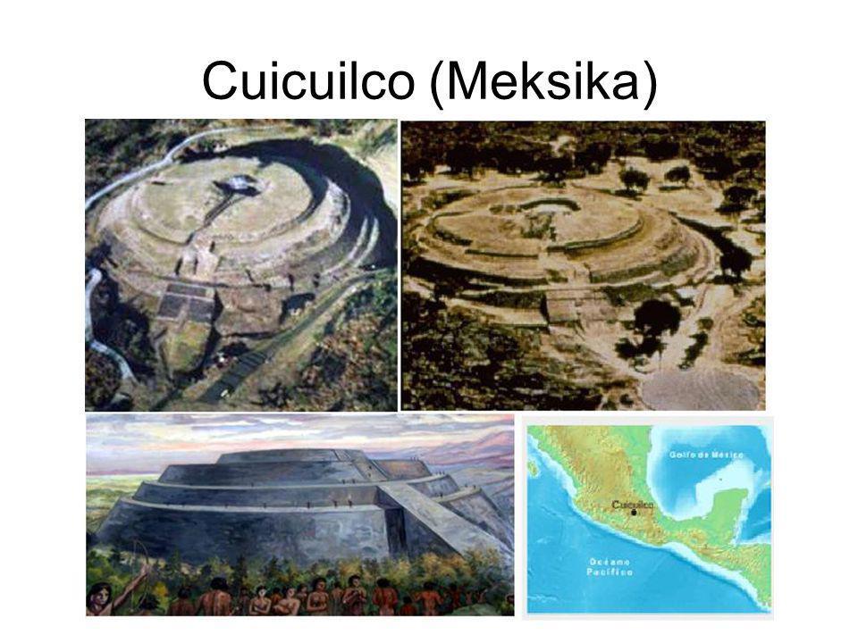 Cuicuilco (Meksika)