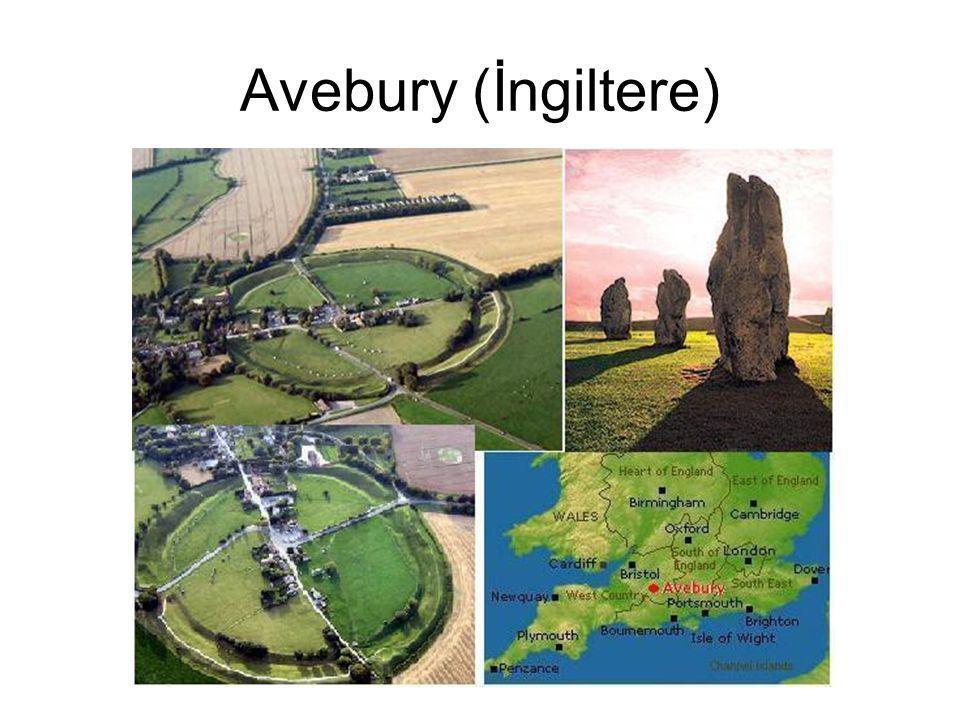 Avebury (İngiltere)