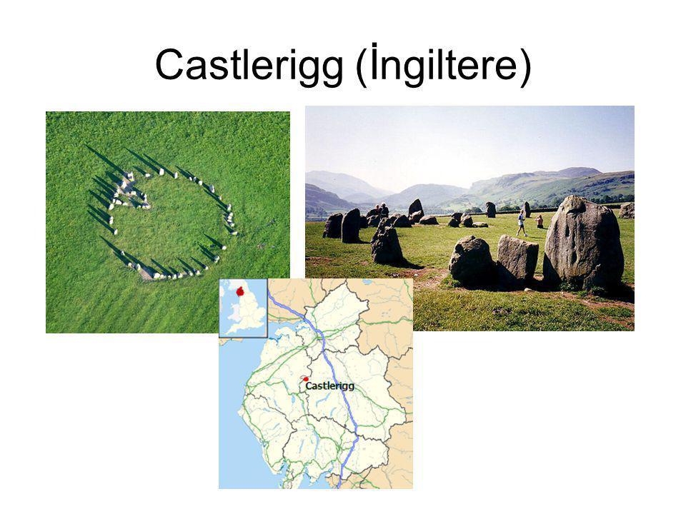 Castlerigg (İngiltere)
