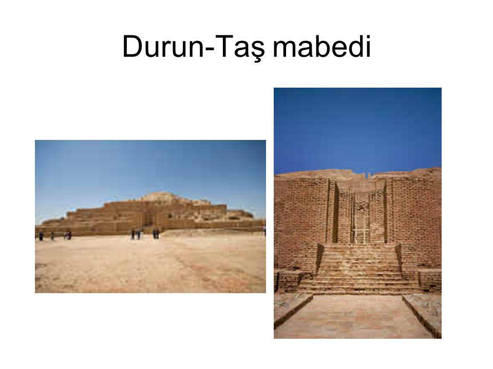 Durun-Taş mabedi