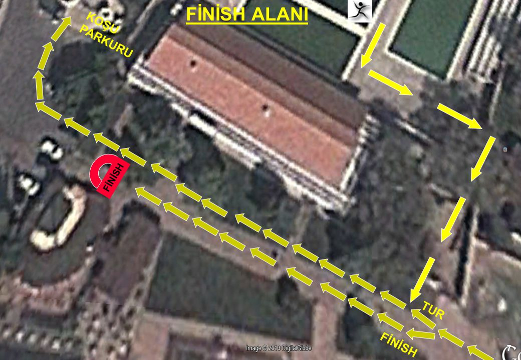 8 TUR KOŞU (2003-2004) Doğumlu Küçükler 500 m koşu 1 TUR YÜZME HAVUZU FİNİSH (2001-2002) Doğumlu Küçükler 1000 m koşu 2 TUR TUR FİNİSH