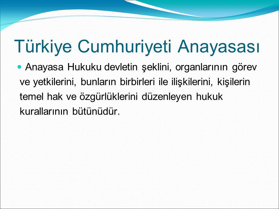 Yerinden Yönetim Kuruluşları Belediyeler Tüzel kişiliği olan belediye idaresinin üç organı vardır.