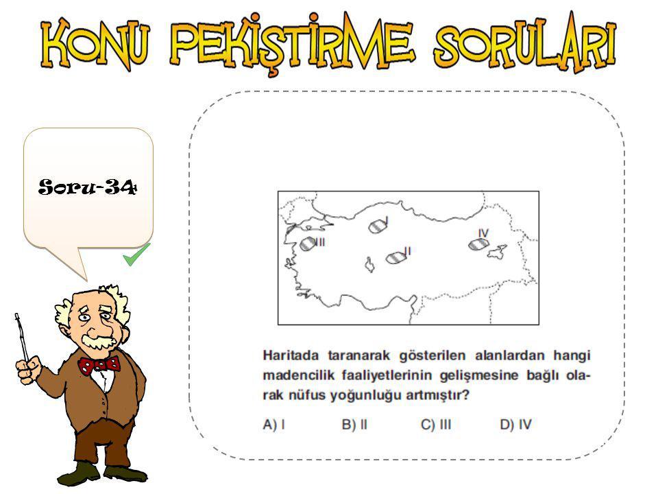 Soru- 33