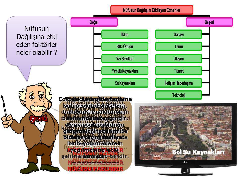Doğu Anadolu Bölgesi 'nin toplam Nüfusunun 8.000.000 olmasına rağmen ; toplam nüfusu 6.000.000 olan Güney Doğu Anadolu Bölgesi 'nden Nüfus Yoğunluğu o