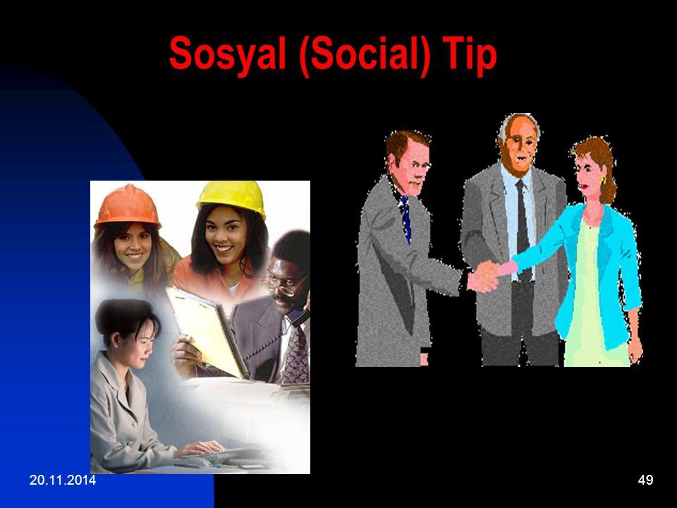 20.11.201449 Sosyal (Social) Tip