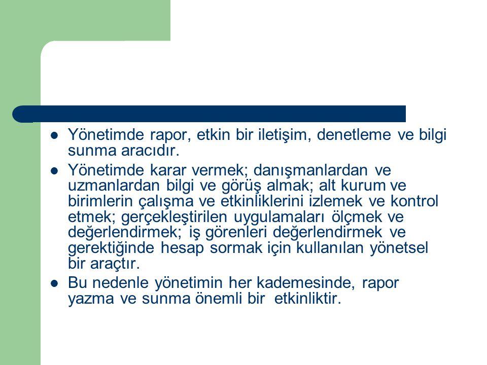 KARAYOLLARI GENEL MÜDÜRLÜĞÜ YENİDEN YAPILANMA VE NORM KADRO ARAŞTIRMA PROJESİ MERKEZ ÖRGÜTÜ RAPORU KARNOK CİLT1-A Ankara, Aralık 2002