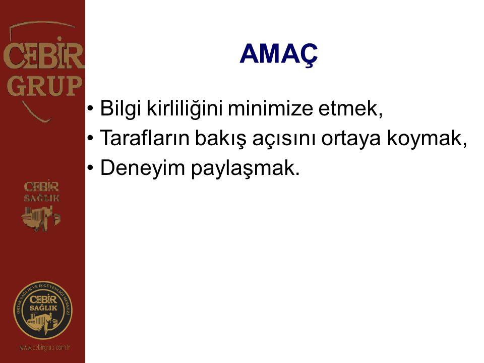 Denetim Bakış Açısı Sn. Zeki KÖMÜRCÜ ÇSGB İş Teftiş Kurulu Başkanlığı İstanbul Grup Başkanı