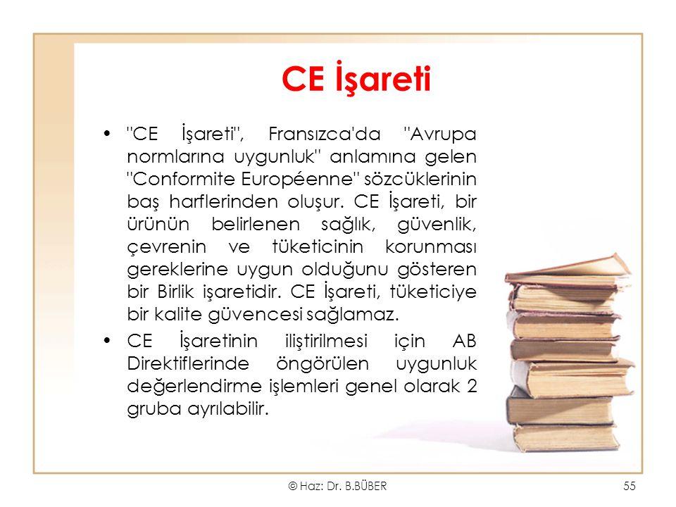 CE İşareti CE İşareti , Fransızca da Avrupa normlarına uygunluk anlamına gelen Conformite Européenne sözcüklerinin baş harflerinden oluşur.