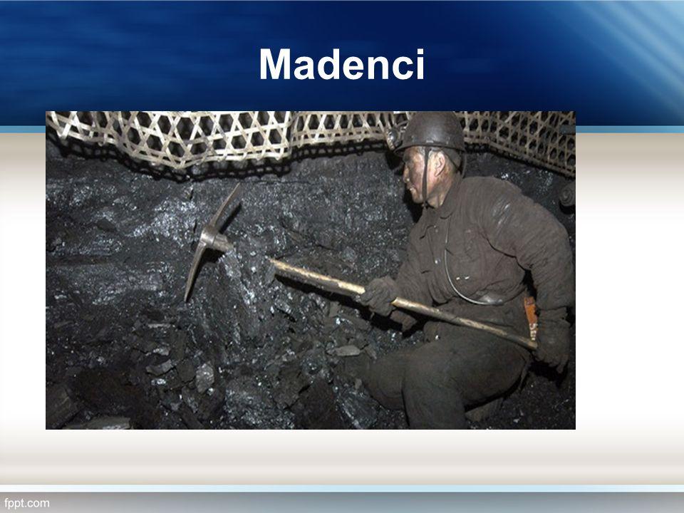 Madenci