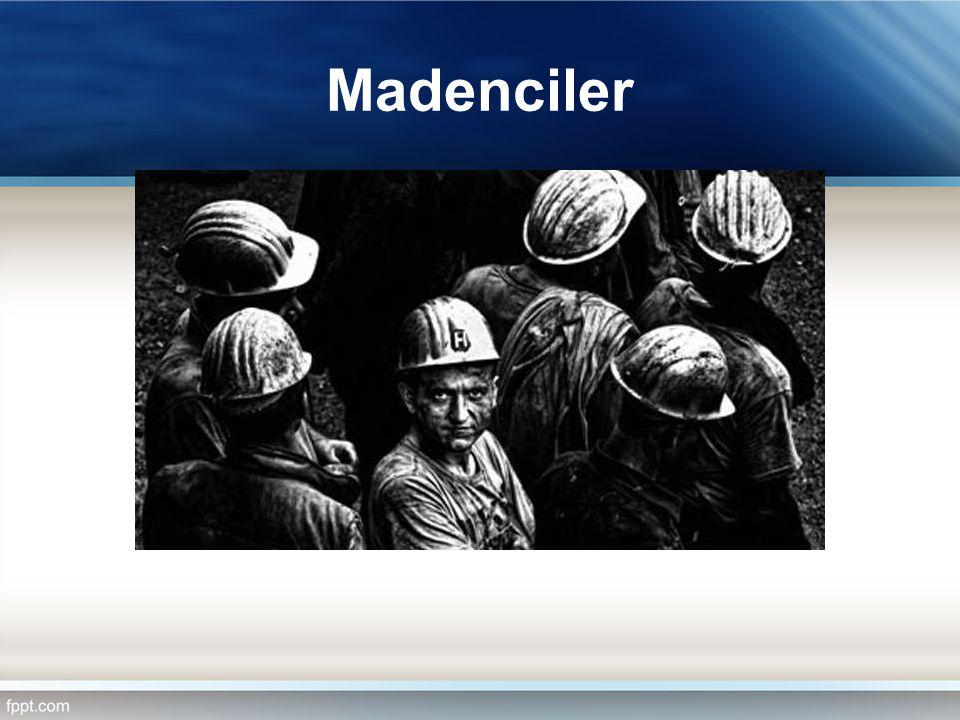 Teknik Nezaretçi Maden Kanunu'nun teknik nezaret başlıklı 31.